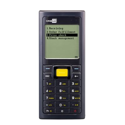 Cipherlab 8200 Series Enterprise Mobile Computer