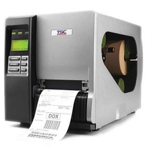 MH240 Industrie Barcode Drucker 203DPI, LCD