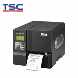 TSC ME Industrial Barcode Printer