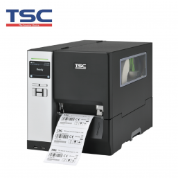 TSC MH240 Industrial Barcode Printer (203 dpi)