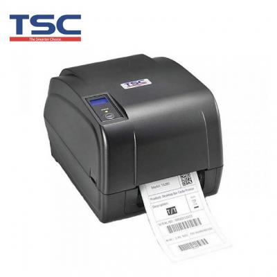TSC TE310 Desktop Barcode Printer (300 dpi)