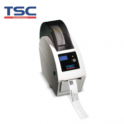 TSC TDP Wristband Label Printer