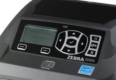 Zebra Desktop Label Printer