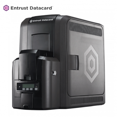 Datacard CR805 Single-Sided Retransfer Card Printer
