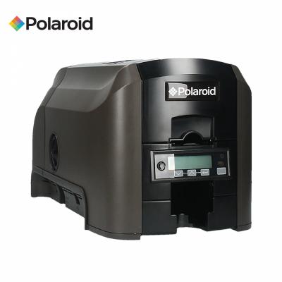 Polaroid P800 Dual Sided Card Printer (FREE supplies)