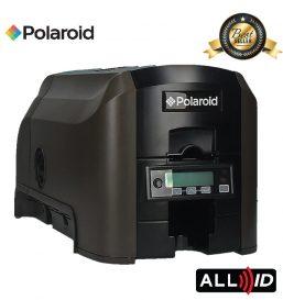 Polaroid P800 Card Printer (FREE supplies)