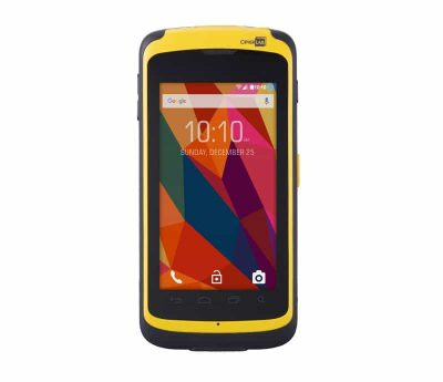 Cipherlab RS50 Series Rugged Android Touch Computer