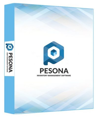 PESONA Inventory Management System