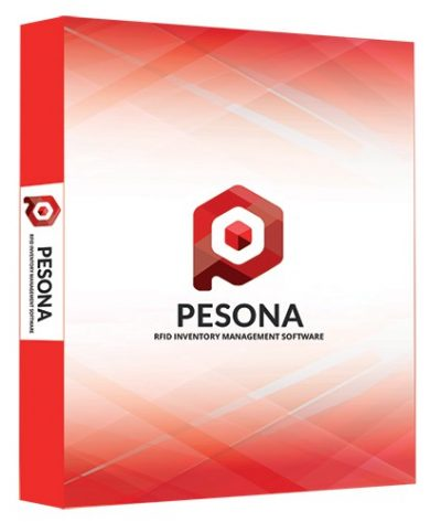 PESONA RFID Jewelry Tracking System