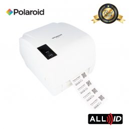 Polaroid P420T Thermal Transfer Barcode Printer