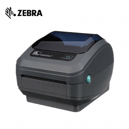 Zebra GK420D Desktop Label Printer