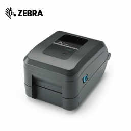 Zebra GT800 Desktop Label Printer