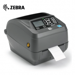 Zebra Desktop Label Printer