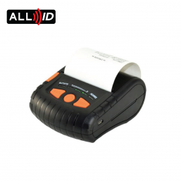 All ID 380A Mobile Thermal Printer