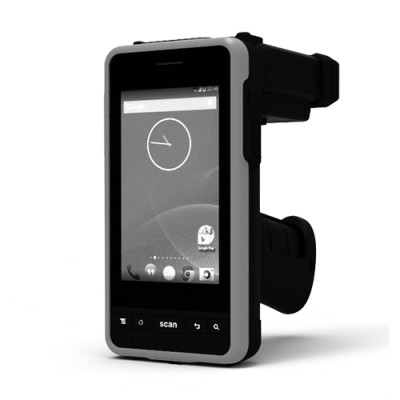 Invengo XC-AT911N Android RFID Handheld Reader
