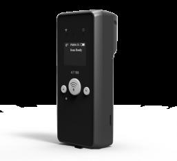 Invengo XC-AT188 Ultra-Compact Handheld RFID Reader