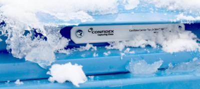 Confidex Carrier Tough Slim™ RFID Tag