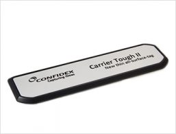 Confidex Carrier Tough II™ RFID Tag