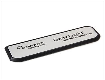 Confidex Carrier Tough II™ RFID Tag