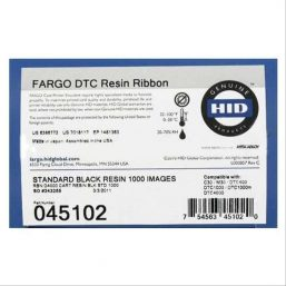 Fargo 45102 Black Ribbon