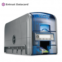 Datacard SD360 Automatic Dual Sided ID Card Printer