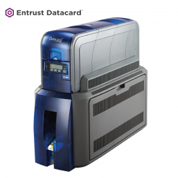 Datacard SD460 Smart Card Printer, Encoder and Laminator