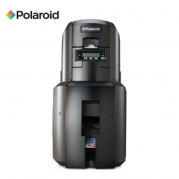 Polaroid P800 Card Printer Laminator