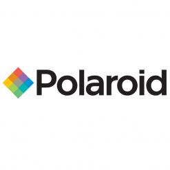Color Ribbons (Polaroid)