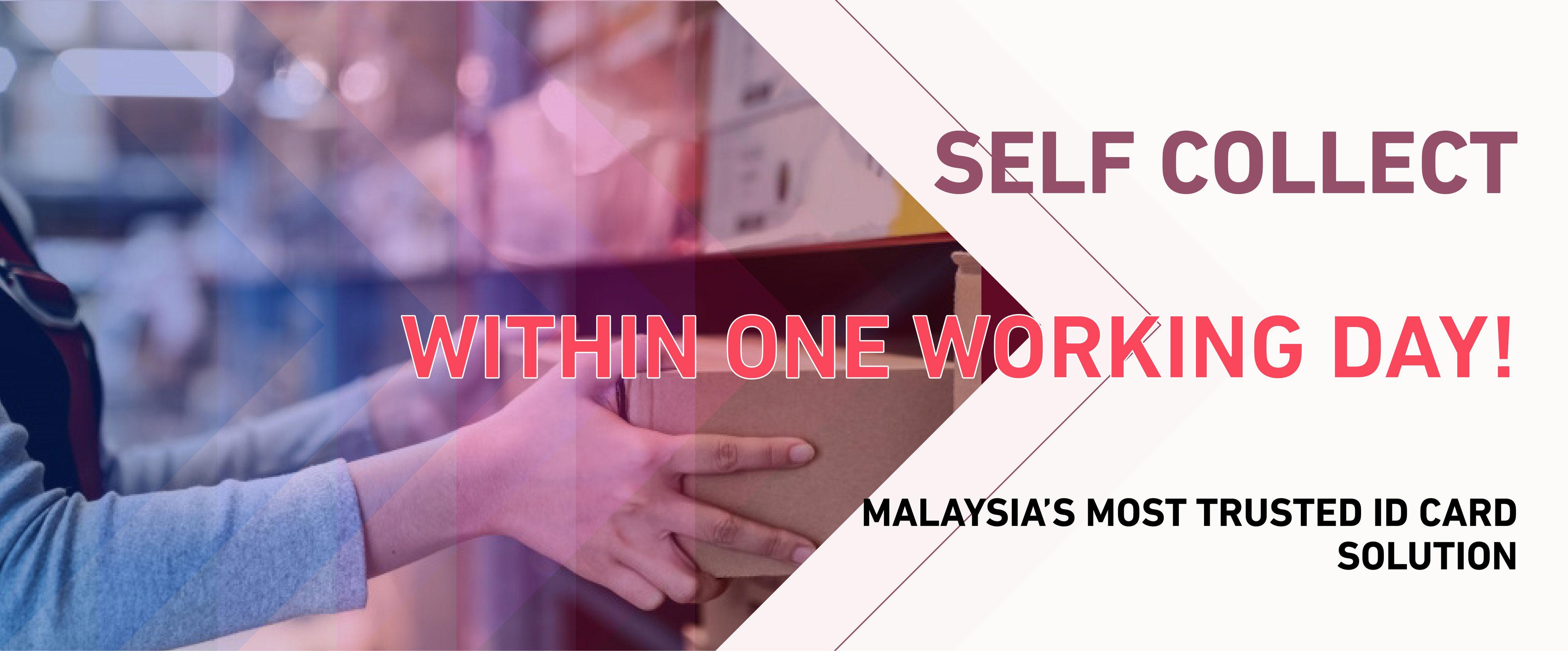Barcode Malaysia Self Collect